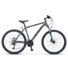 """Велосипед Stels Navigator 640 D 26"""" V010 (2019)"""