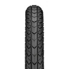 """Покрышка 20""""x2,25 чёрный слик для BMX"""