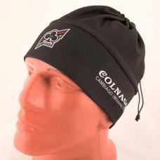Шапка демисезонная (Colnago) черная