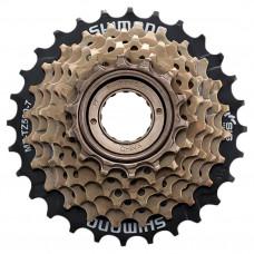 Кассета  для горного велосипеда Shimano 14-28T 7 скоростей