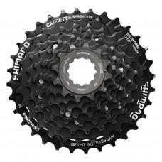 Кассета  для горного велосипеда  Shimano HG200 11-32T 8 скоростей