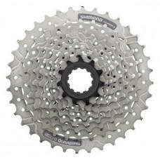 Кассета  для горного велосипеда Shimano CS-HG200 11-36T 9 скоростей