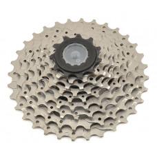 Кассета  для горного велосипеда Shimano CS-HG300 11-32T 9 скоростей